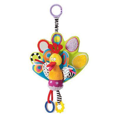 Taf Toys Jucarie educativa - Fazanul colorat