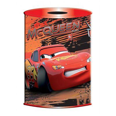 BTS Ascutitoare metalica butoias Cars McQueen
