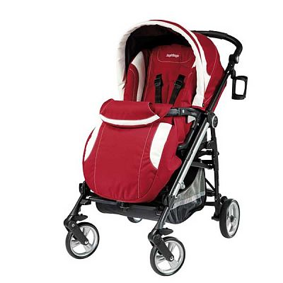Peg Perego Carucior Pliko Switch Easy Drive