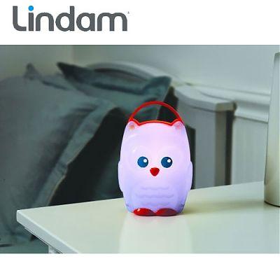 Lindam Lampa de veghe portabila