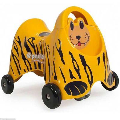 Injusa Masinuta Rider Injusa Tiger