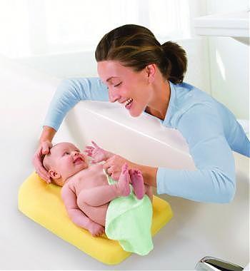 SUMMER Infant Suport pentru baita Comfy Bath
