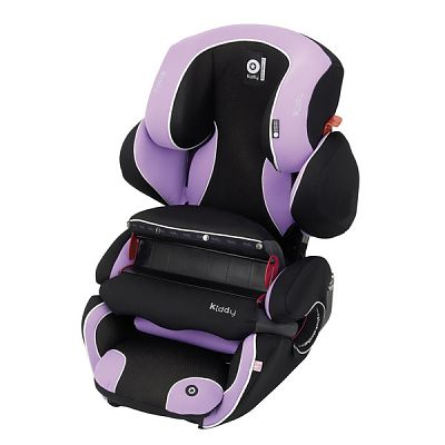 Kiddy Scaun auto World Plus