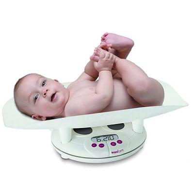 Laica Cantar pentru bebelusi BodyForm + CADOU