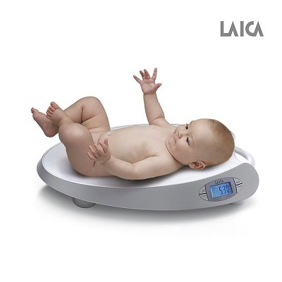 Laica Cantar pentru bebelusi Laica PS3003