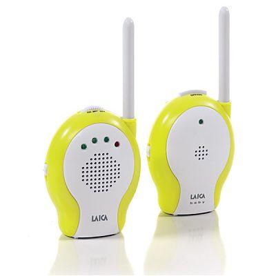 Laica Sistem de monitorizare audio BC2001