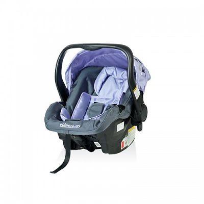 Chipolino Scaun auto Euphoria Lilac 2012
