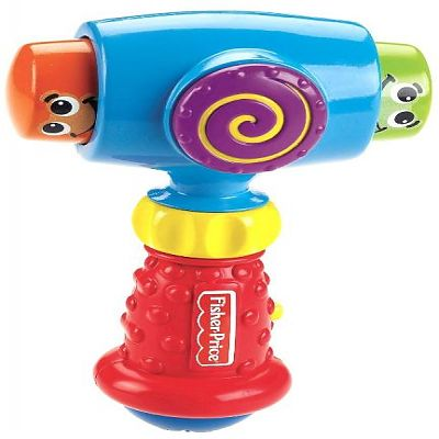 Fisher-Price Ciocanul