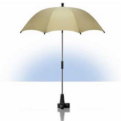 reer Umbreluta de soare cu protectie impotriva radiatiilor UV - Nisipiu