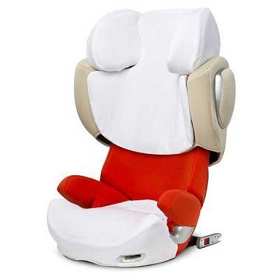 Cybex Husa de vara pentru scaunul auto Solution Q Fix