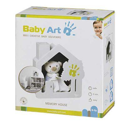 Baby Art Casuta cu amintiri /Memory House