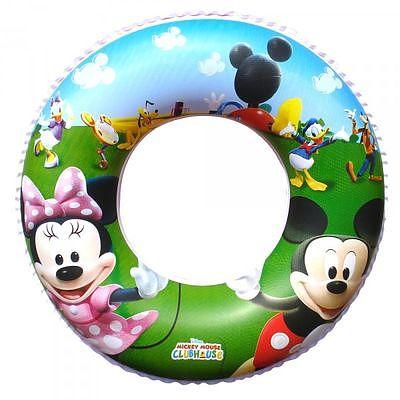 Bestway Colac pentru innot Disney 56 cm