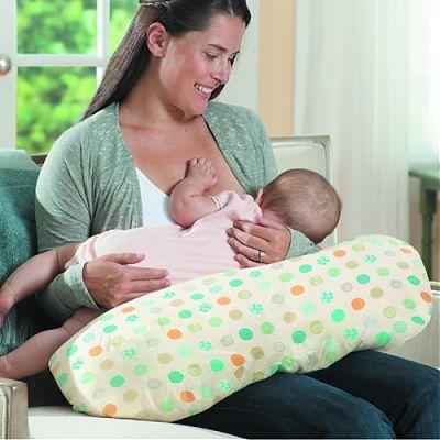 SUMMER Infant Perna de alaptat Briss