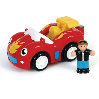 wow Set masina cu motor cu frictiune Frankie