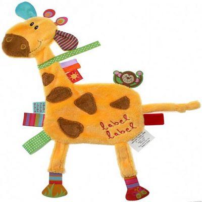 LABEL LABEL Minipaturica de somn si joaca Girafa