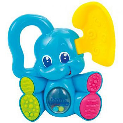 CLEMENTONI Baby Zornaitoare Elefant