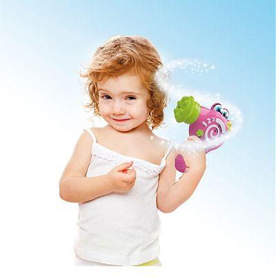 CLEMENTONI Baby Uscator de par Interactiv