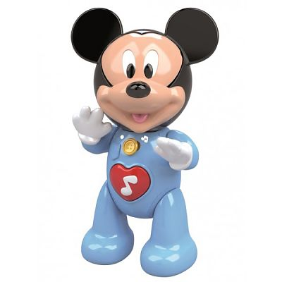 CLEMENTONI Baby Jucarie Interactiva Mickey Mouse