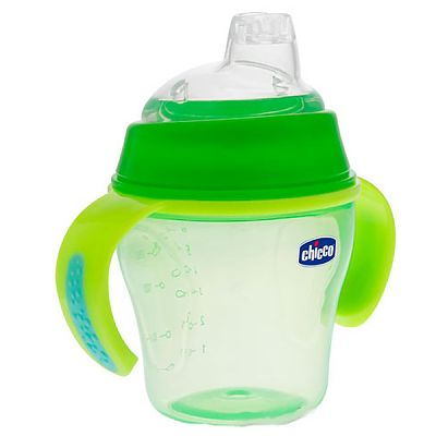 Chicco Canuta Green 200ml 6luni+