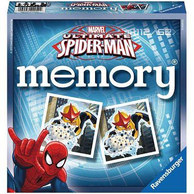 Ravensburger Jocul Memoriei - Spiderman