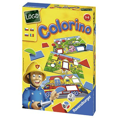 Ravensburger Joc Colorino