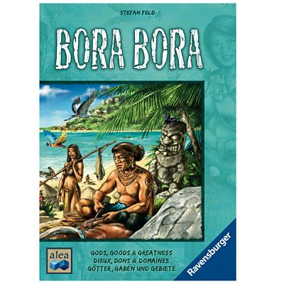 Ravensburger Joc Bora Bora