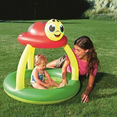 Bestway Centru De Joaca  gonflabil cu piscina Gargarita