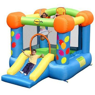 Happy Hop Centru de joaca gonflabil Hoop Bouncer Party
