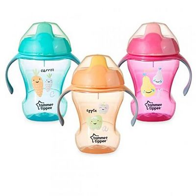 Tommee Tippee Explora Cana Easy Drink 230 ml, 6M+