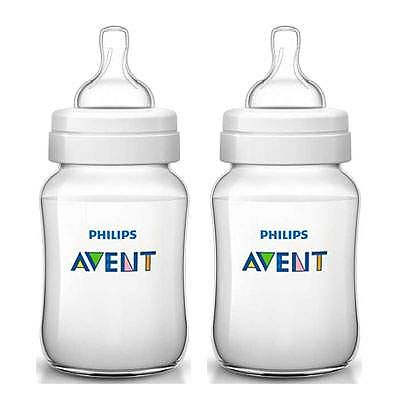 PHILIPS AVENT Set 2 biberoane 260 ml