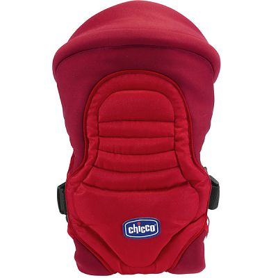 Chicco Marsupiu Soft & Dream RED