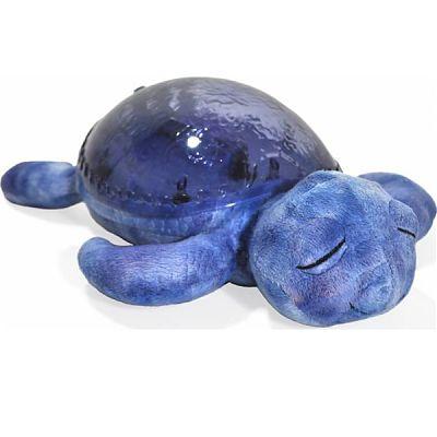 Cloud b Lampa de veghe muzicala Tranquil Turtle Purple