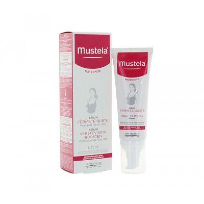 Mustela Ser pentru fermitatea bustului Maternitate, 75 ml