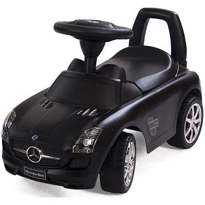 Sun Baby Jucarie - Masinuta Mercedes Plus Negru