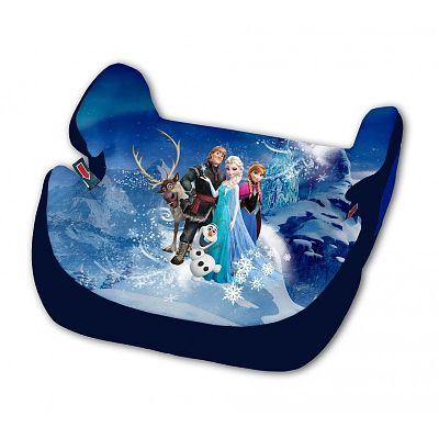 Nania Inaltator auto Toppo Luxe 15-36 kg. Disney Frozen