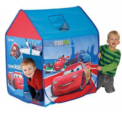 Worlds Apart Cort de joaca copii Wendy Cars