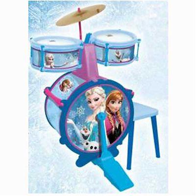 Reig Musicales Set de trei tobe Frozen