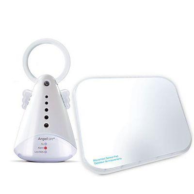 AngelCare Monitor de respiratie cu o placa AC300E