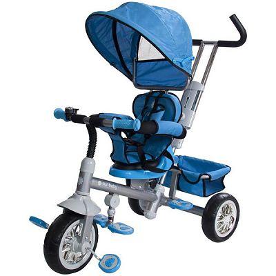 Sun Baby Tricicleta Confort Plus - Albastru