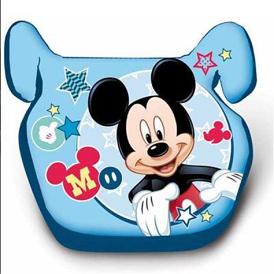 Eurasia Disney Inaltator Auto Mickey Mouse BLEU