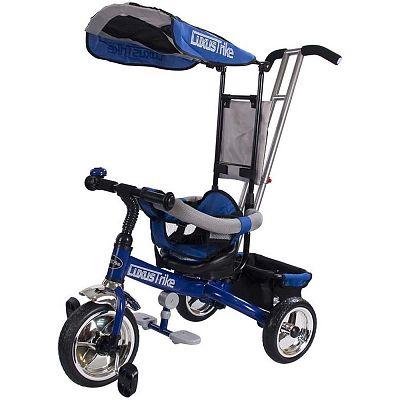 Sun Baby Tricicleta Lux - Albastru