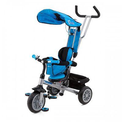 Chipolino Tricicleta Cross Fit blue 2014