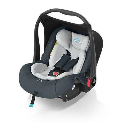 Baby Design Scoica auto 0-13 kg Leo 17 grafit