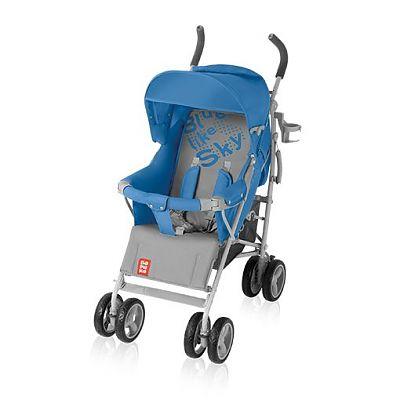 Bomiko Carucior sport, Model XL 03 blue