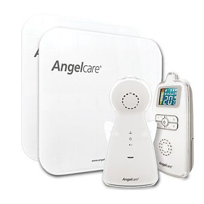 AngelCare Interfon si monitor de respiratie AC403
