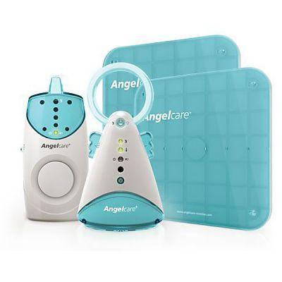 AngelCare Interfon si monitor de respiratie AC601