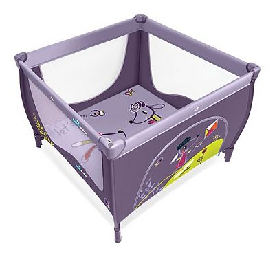 Baby Design Tarc de joaca Play 06 purple 2016