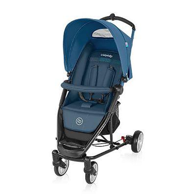 Baby Design Carucior sport Enjoy 03 blue 2016