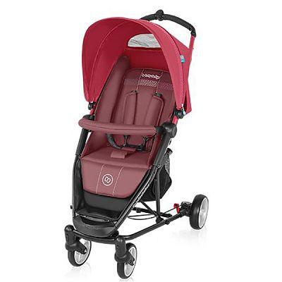Baby Design Carucior sport Enjoy 08 pink 2016
