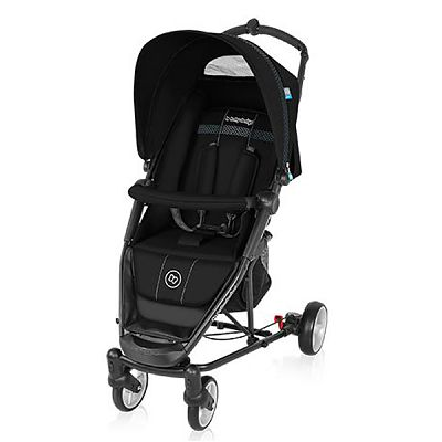 Baby Design Carucior sport Enjoy 10 black 2016